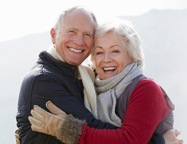 Over 60 Dating: Take the Right Step with SilverSingles