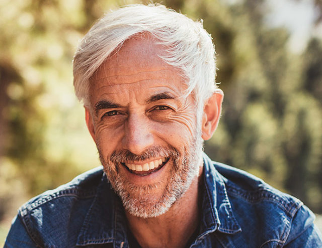 Silver Foxes: How to Meet Men Single Over 50