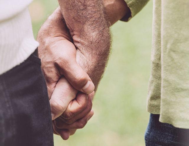 Men Seeking Men: Meeting Your Match with SilverSingles