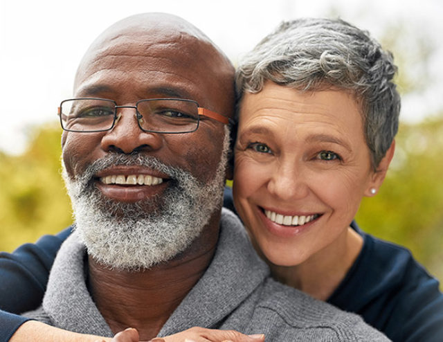 Interracial Dating For Over 50s with SilverSingles