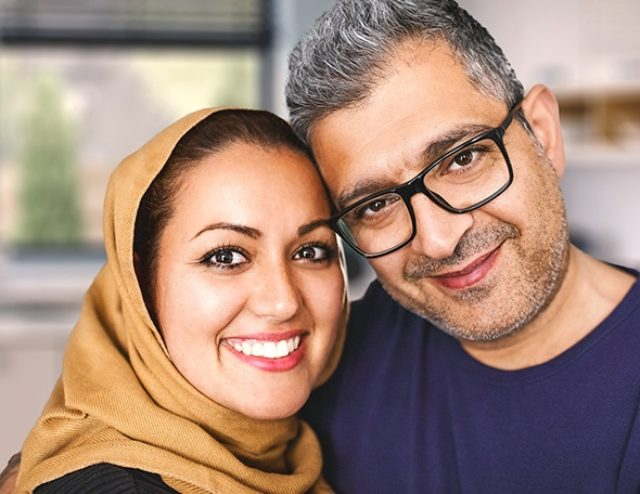 Discover Muslim Dating For Over 50s
