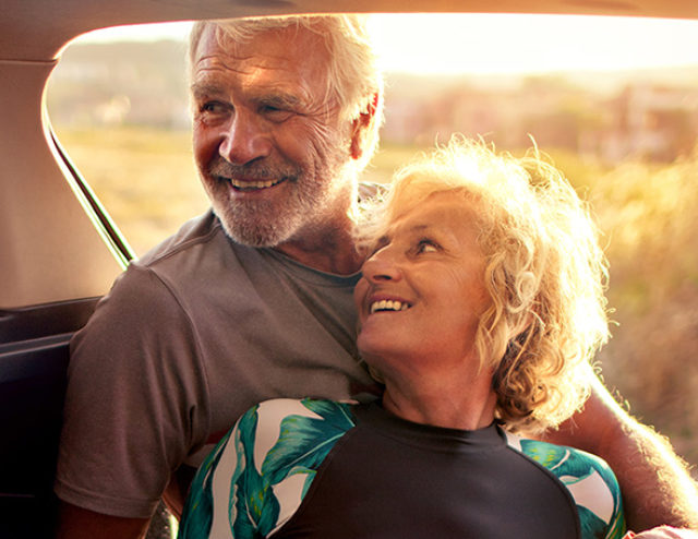 8 Simple Tips For Finding Love Over 50