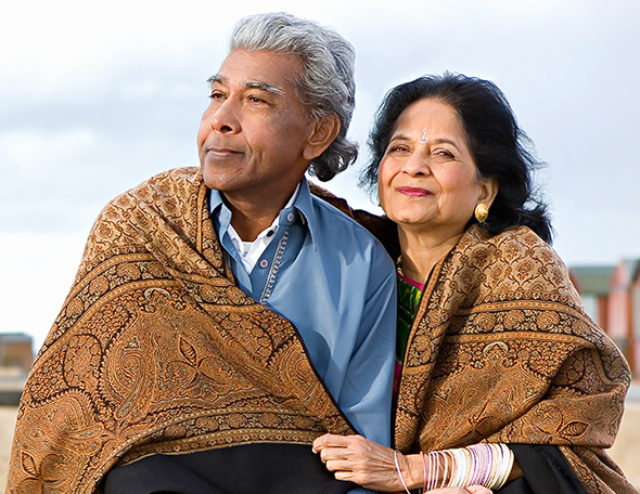 Indian Dating: Meet Amazing Over 50s Today