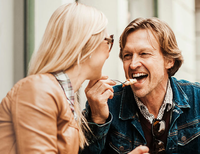 Dating Over 50: When to Kiss and What You Need to Know