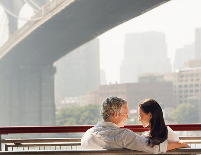 Dating in NYC: Connect with Local Mature Singles Today