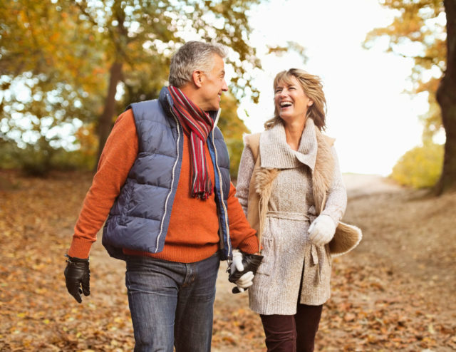 Dating in Seattle: Connect with Authentic 50+ Singles