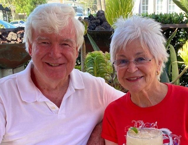 Nancy & Barry's Story