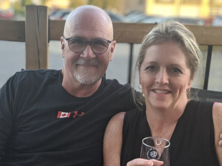 Janice & Rod's Story