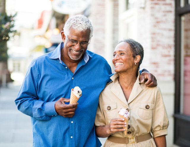 Dating at 60: 6 Ways to Find Love