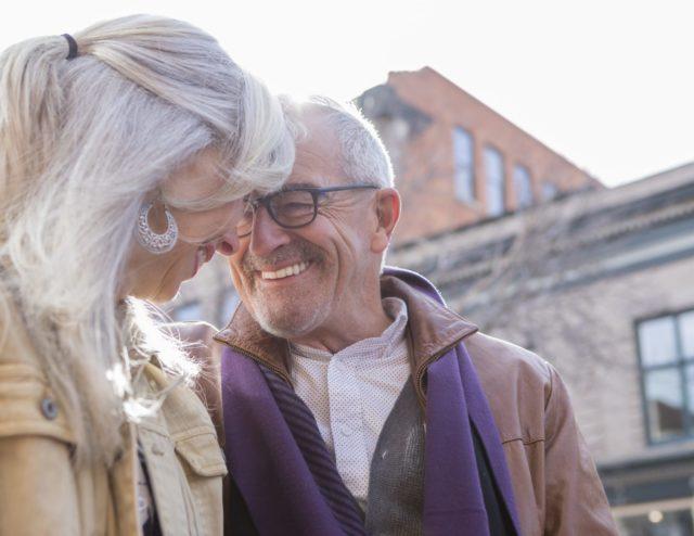 USA Dating: Meet American Singles Over 50
